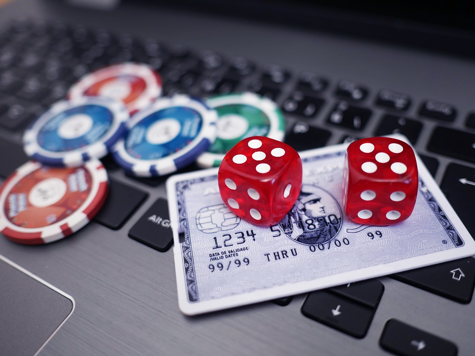Time to get the casino games in your home
