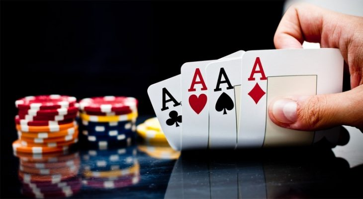 Why do you need the online space for gambling?