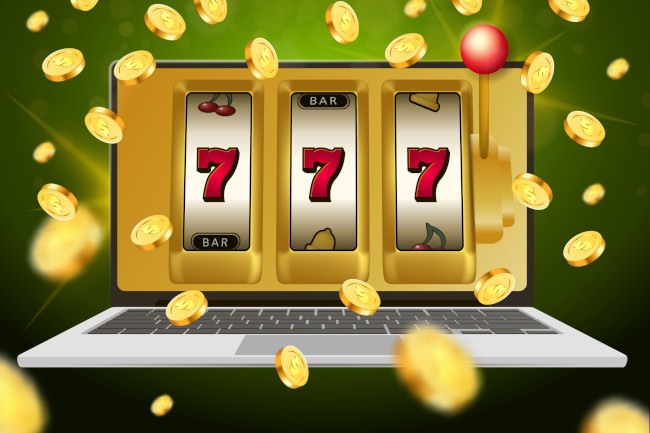 online slot gambling benefits