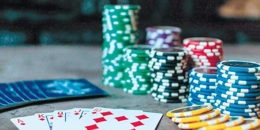 casino games guide