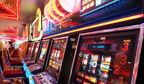 918kiss Malaysia Online Casino
